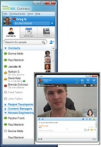 WebEx Connect